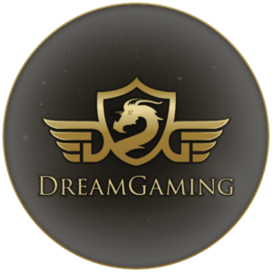 dream gaming logo